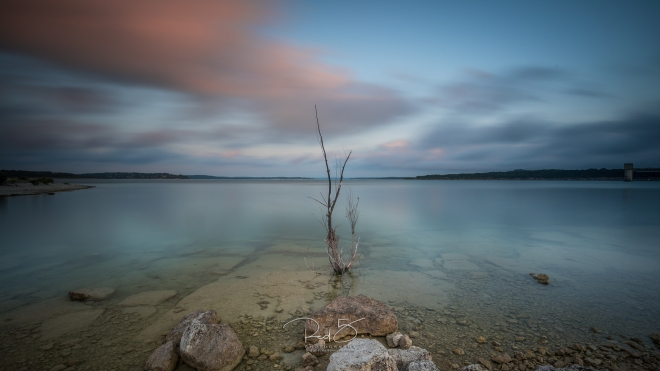 Canyon Lake Sunrise-23